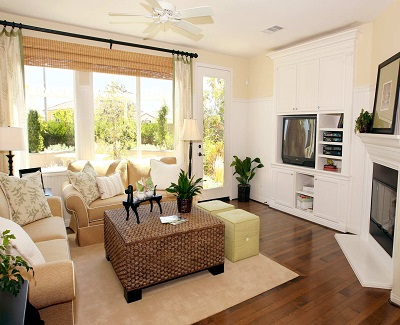 Living Room Tips to Keep Your Kids at Home1