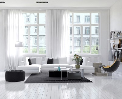 What to Look for in an Energy-Efficient Window1