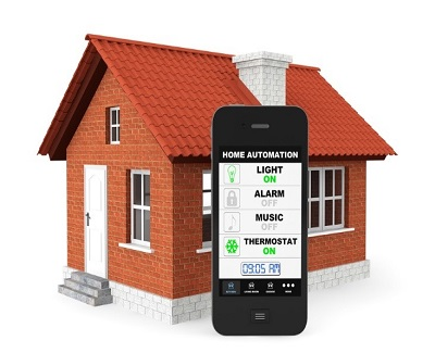 Protect your house with home care automation system kravelv - Home automation energy saving ...