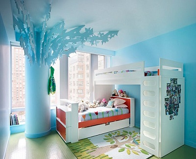 wall paint colors. 10 Wall Paint Colors That Affect Your Mood - Blue T