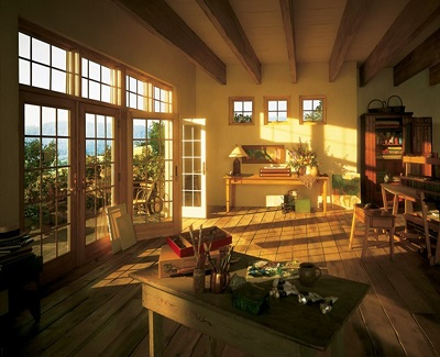 5 advantages to installing french doors3