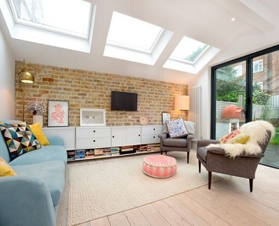 Glass Roofs – Gorgeous Feature for Interior Decoration