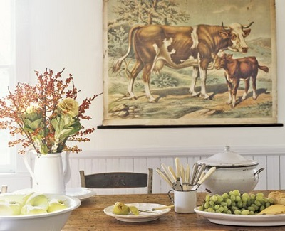 How to Create Rustic Farmhouse Decor at Your Home1