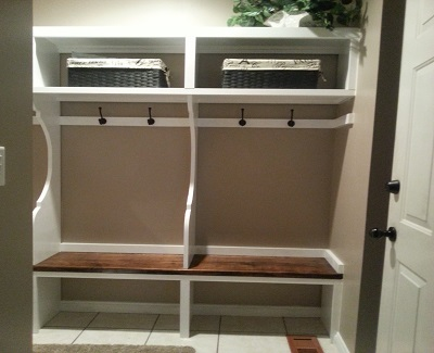 lockers for home