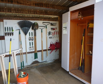 Maximizing the Storage Capacity of Your Garden Shed 1
