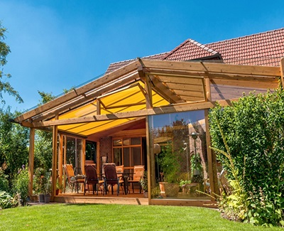 Chill Out in the Sun: Patio Cover Options for Your Home - kravelv