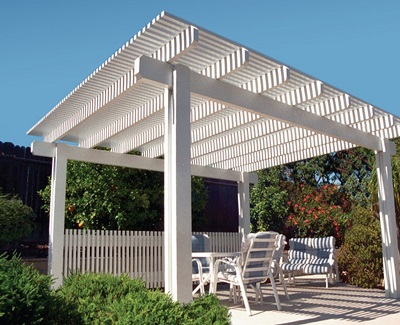 Attractive Patio Cover Options For Your Home2