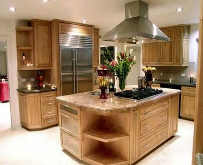 Everything You Need to Get an Amazing Kitchen1