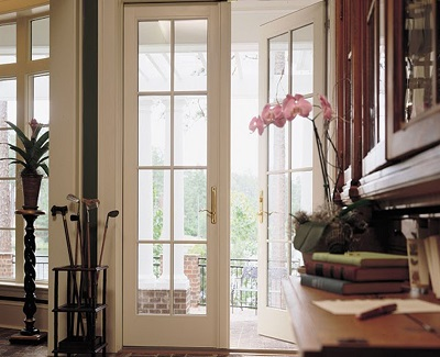 Quick Guide to French Doors1