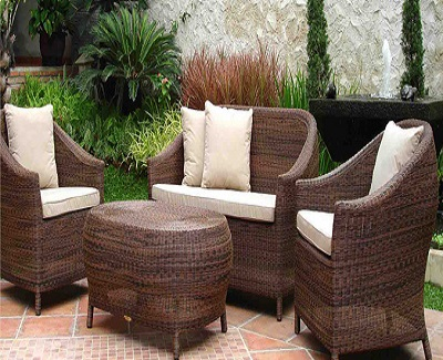Rattan Garden Furniture1