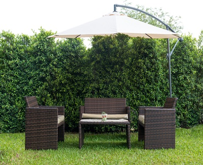 Rattan Garden Furniture2