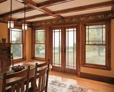 choosing window grilles for traditional home styles3