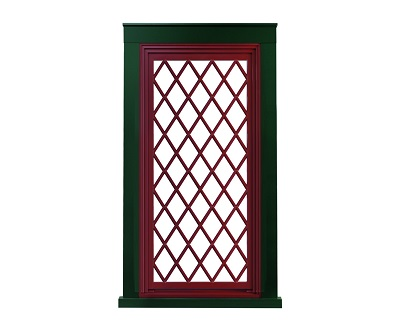 choosing window grilles for traditional home styles4