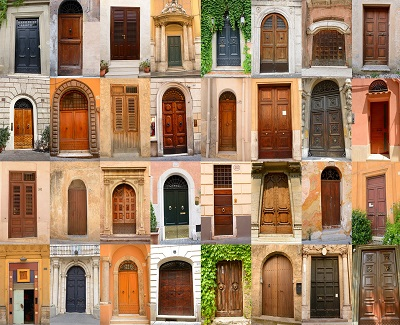 how to select the right door