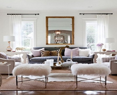 how to give your home decor some oomph