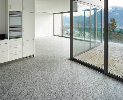 myths about concreting floor