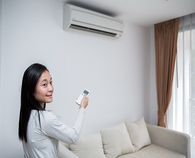 System Air Conditioning System