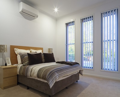 System Air Conditioning