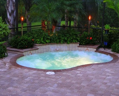 tropically themed pool2