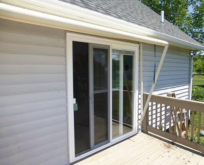 Patio door - how to find the right one1