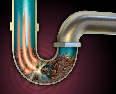common causes for clogged drains