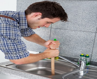 common causes for clogged drains1