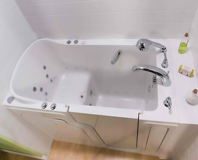 ideal safety tub1