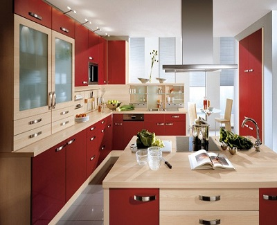 How To Choose The Best Shaped Kitchen Design For Your Home
