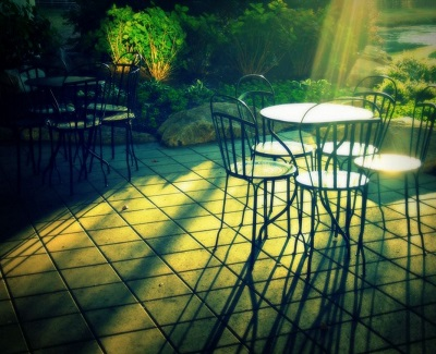 3 Awesome Ways to Decorate Your Patio