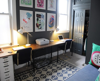 Smart Space Management: Room Combos