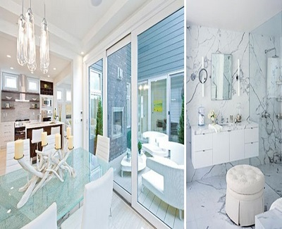 Spatial Perception Using Stunning Glass Walls and Floors3