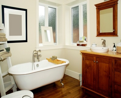 bathroom makeover in a budget1