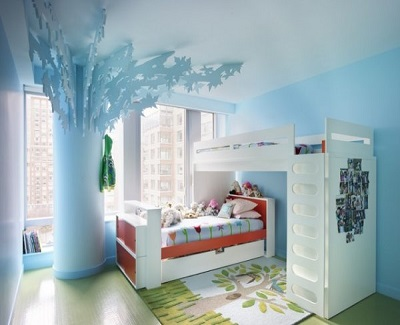 decorating your kids room dos and donts1
