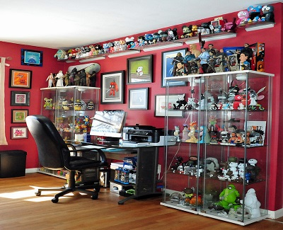 proper ways to store your collectibles2