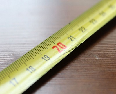 top tools every homeowner should have - tape measure