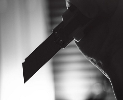 top tools every homeowner should have - utility knife