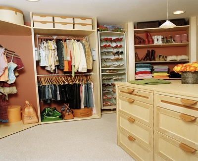 5 Ways to Optimize Your Closet Space1