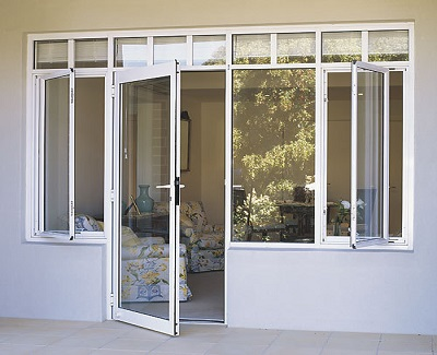 Why Homeowners Should Go For Aluminum Windows Instead Of