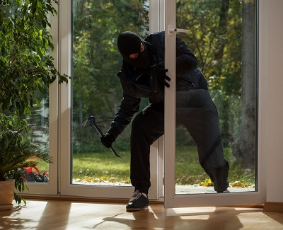 home improvement tips for making your home secure