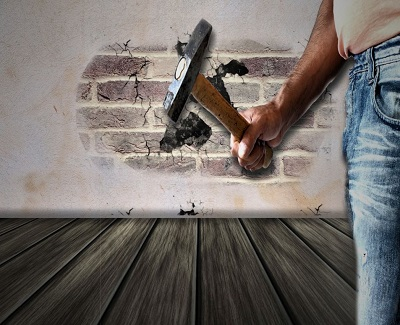 Using Home Renovation To Create The Perfect House