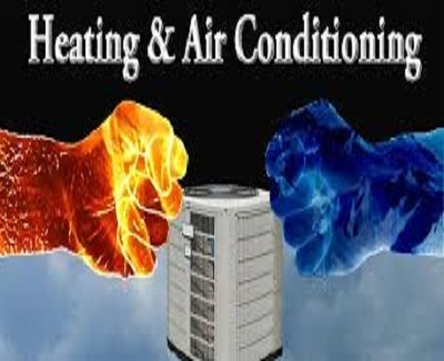 keeping your hvac in order