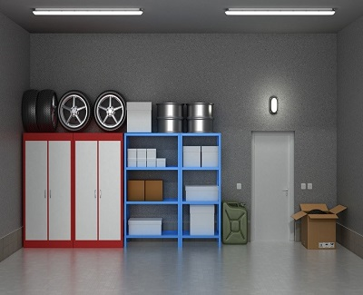 5 Steps for Perfect Garage Organization