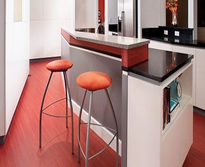 Beautifying your home with vinyl flooring kravelv for How to choose flooring for your home