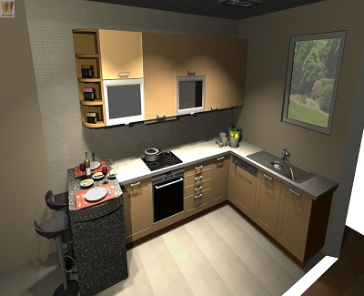 Remodeling Your Kitchen: 4 Money-Saving Tips