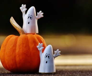 tabletop-decoration-for-halloween