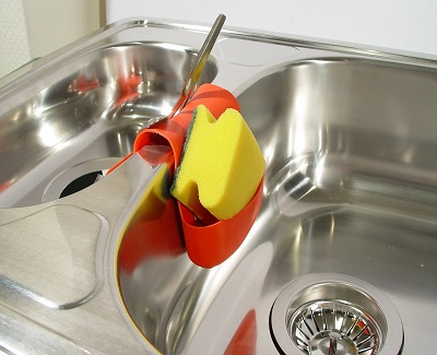 Learn the Secret to Clog-Free Kitchen Sink - Kravelv