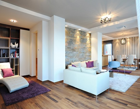 How to choose ceiling lights for your living room kravelv - Choosing lighting for living room ...