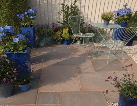 5 paving designs that will help you create your ideal outdoor space