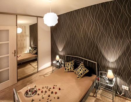 5 cool ideas that will help you enjoy bedroom even more kravelv - Decoratie kamer ...