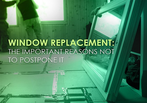 Window replacement the important reasons not to postpone it kravelv - Reasons may need replace windows ...